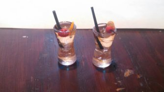 http://www.etsy.com/listing/243042798/miniature-tom-collins-cocktail-dollhouse