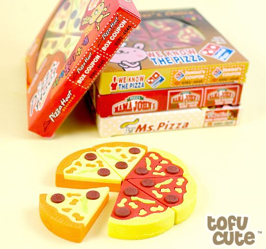 eraser pizza