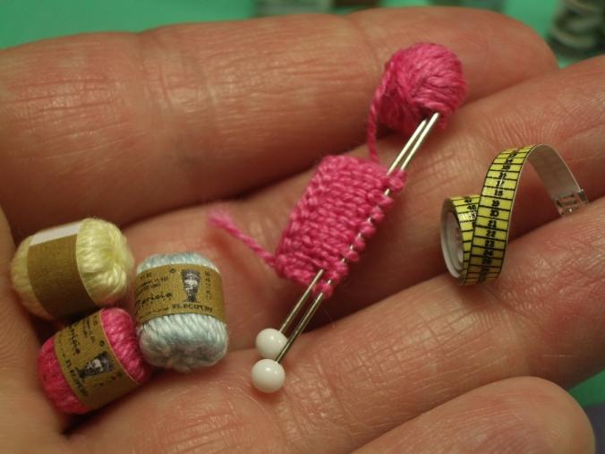 tiny knit
